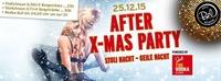 After X-MAS Party....Stoli Nacht - Geile Nacht@Disco Bel