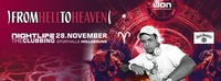 Nightlife the clubbing - FROM HELL TO HEAVEN - offizielle Teufellauf Aftershowparty@Sporthalle Hollabrunn