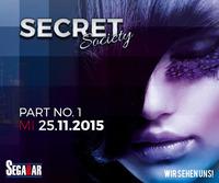 SECRET SOCIETY - Das Studenten-Clubbing