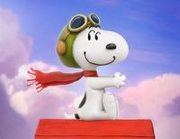 Meet & Greet mit Snoopy@Plus City