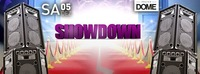 SHOWDOWN – THE BEST PARTY @ PRATER DOME@Praterdome