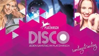 DISCO - ♫ SAMSTAG.IST.TANZTAG ♫