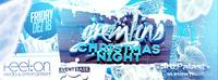 GREMLINS CHRISTMAS NIGHT mit TANJA ROXX & DANNY LA VEGA II 18.12.2015@K3 - Clubdisco Wien