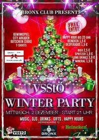 VSStÖ Winter Party @Bronx