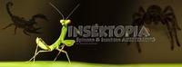 INSEKTOPIA Die GROSSE Spinnen und Insekten Ausstellung@Komma