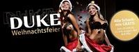 Duke Weihnachtsfeier