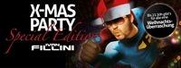 Duke X Mas Party mit Ivan Fillini
