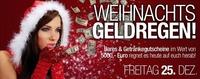 Der WEIHNACHTS-GELDREGEN!!@Baby'O