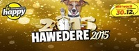 HAWEDERE 2015@be Happy