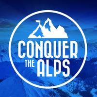 Conquer the Alps