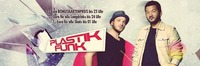 PLASTIK FUNK@Musikpark-A1