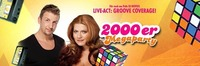 """2000er MEGAPARTY """"GROOVE COVERAGE – Liveact""""@Musikpark-A1"""