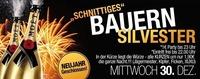 """""""SCHNITTIGER"""" - Bauernsilvester@Bollwerk Liezen"""
