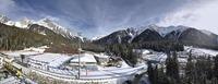 BMW IBU World Cup Biathlon 2016@Biathlonzentrum Antholz   Südtirol Arena