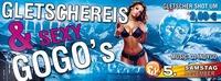 Gletschereis Party & Hot GoGo Show | Disco Fix@Disco Fix