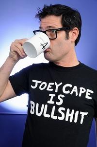JOEY CAPE (us) feat. ONE WEEK RECORDING ARTISTS@Arena Wien