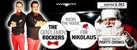 THE GENTLEMEN ROCKERS (Freie Eintritte zu gewinnen)@Brooklyn