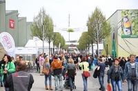 3. SCHAU! - Die Vorarlberger Frühlingsausstellung@Messe Dornbirn