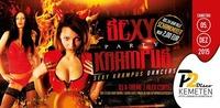 SEXY KRAMPUS PARTY - Schankmixer um 2€ & 10€ Getränkegutschein @ P2-Kemeten@Disco P2
