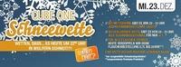 Die CUBE ONE Schneewette!!!