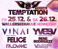 Temptation Festival 2015