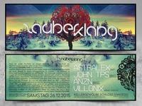 ZAUBERKLANG / Winter Edition