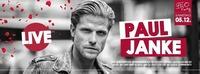 Paul Janke live