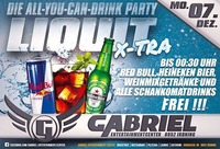 LIQUIT - X-TRA@Gabriel Entertainment Center
