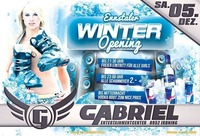 ====ENNSTALER WINTER OPENING====@Gabriel Entertainment Center