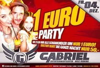 ►► 1 € Party ◄◄