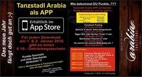Welcome!!! Arabia App