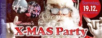 ★ Maurer's X-MAS Party 2015 ★@Maurer´s
