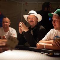PCAK pres. K1- Pokernight@K1 - Club Lounge
