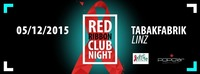 Red Ribbon Clubbing