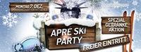 APRES SKI PARTY - Freier Eintritt@Brooklyn