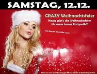 Crazy Weihnachtsfeier
