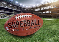 Nfl - Superball: Nightforlichtenfels