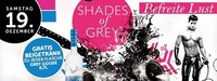 ◆ SHADES OF GREY ◆ MAXimale Lust@MAX Disco