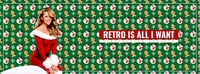 #RETRO is all I want for CHRISTMAS...!@Babenberger Passage
