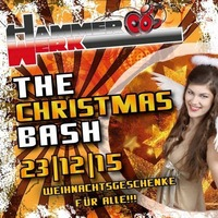 The Christmas Bash @ Hammerwerk