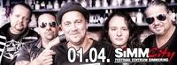 WIENER WAHNSINN - Das Beste aus 40 Jahren Austropop@Simm City