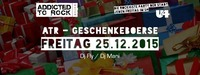 Addicted to Rock Geschenkebörse@U4
