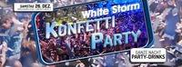 KONFETTI PARTY