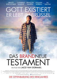 -- Das brandneue Testament -- MEGA-Preview