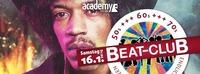 BEATCLUB +++ 50s +++ 60s +++ 70s Tanzabend in der academy!@academy Cafe-Bar