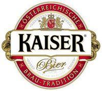 Kaiser Bier - Host ein Kaiser, dann bist ein Kaiser