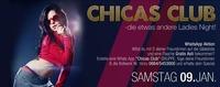 CHICAS CLUB – die etwas andere LADIES NIGHT!@Bollwerk
