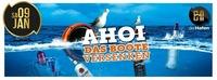 AHOI - Das Boote versenken@derHafen