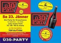 Ü30-PARTY mit TOP-DJ@Bienenkorb Schärding