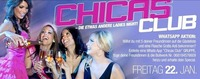 CHICAS CLUB – die etwas andere LADIES NIGHT!